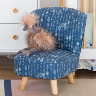 Cosmo Pop Kids Chair Bybabyletto
