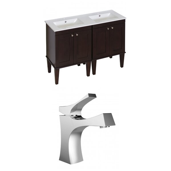 Roxy 48 Single Bathroom Vanity Set by American Imaginations