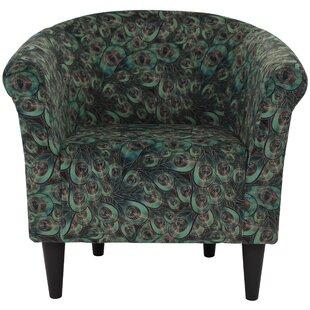 Ronda Barrel Chair