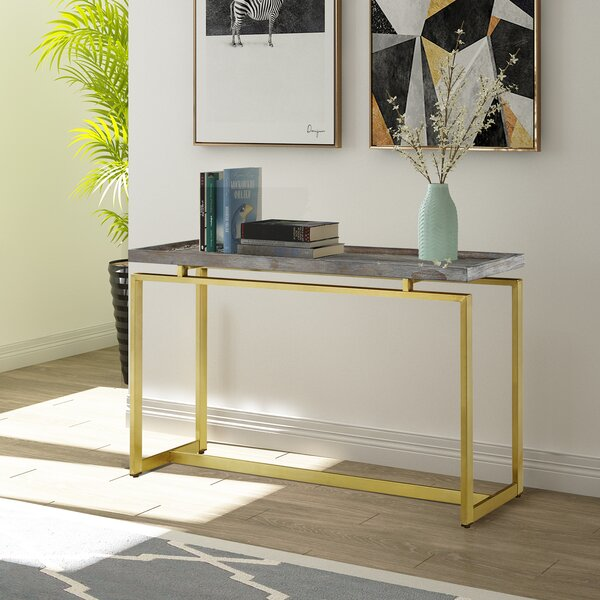 Everly Quinn Console Tables Sale