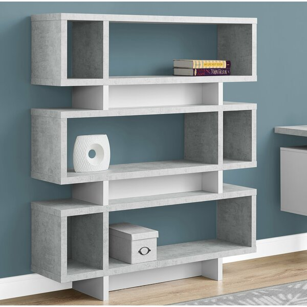 Moorgate Cube Unit Bookcase by Orren Ellis