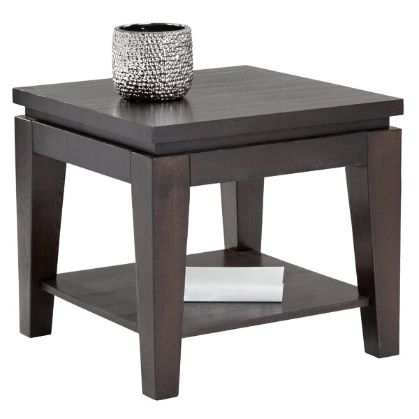 Eagle End Table by Darby Home Co