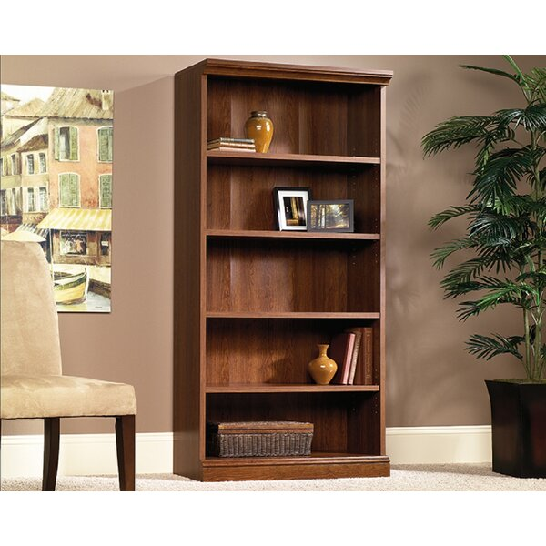 Library Standard Bookcase By Red Barrel Studio