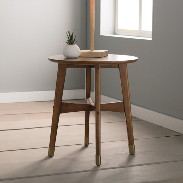 Rosarito End Table by Langley Street