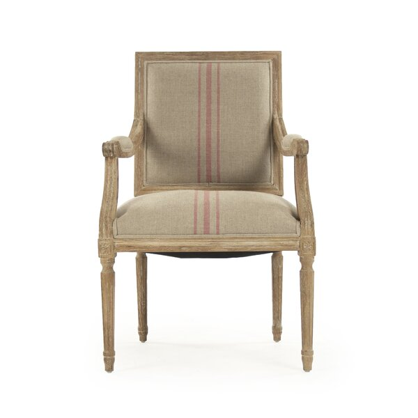 Julien Armchair by One Allium Way