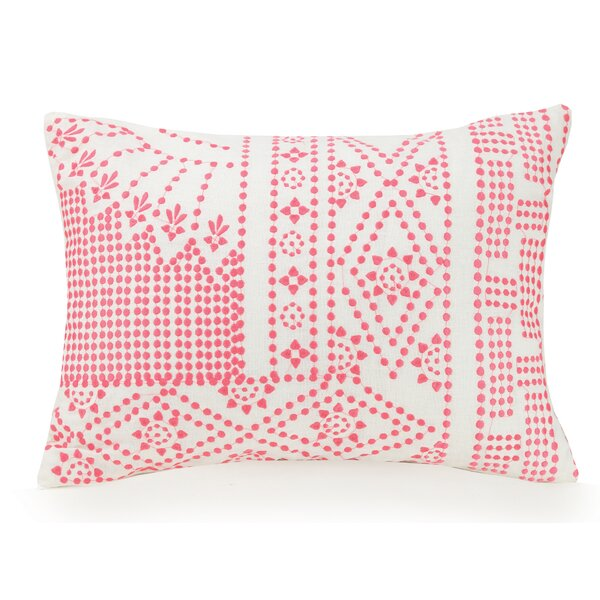 coral product tapestry lumbar maison c previous next on pillow linen