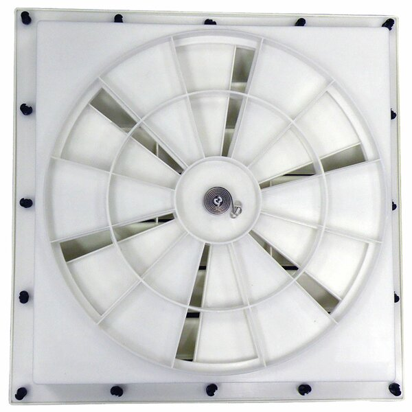 AutoVent Automatic Shelter Ventilation by ShelterL