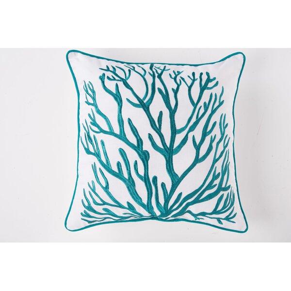 Coral Accent Pillows Wayfair