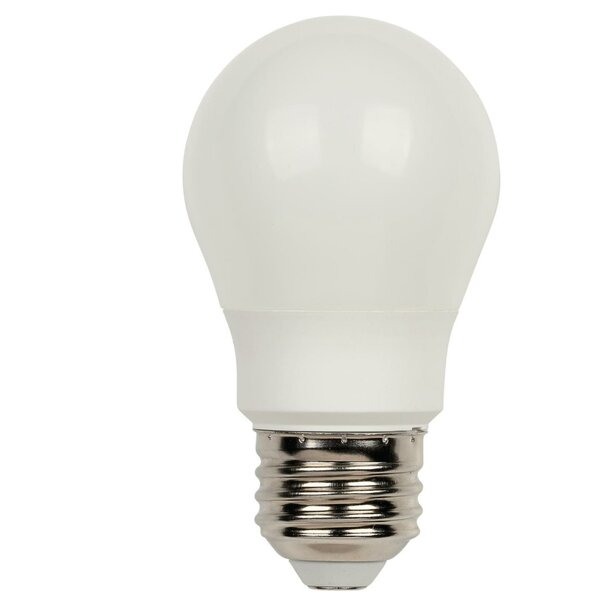 E26 LED Light Bulb (Set of 4) by Westinghouse Lighting