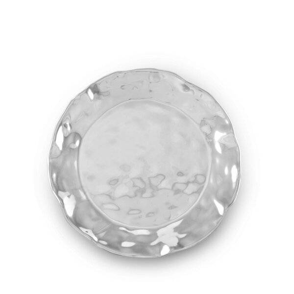 Soho Brooklyn Round Platter (Set of 2) by Beatriz Ball