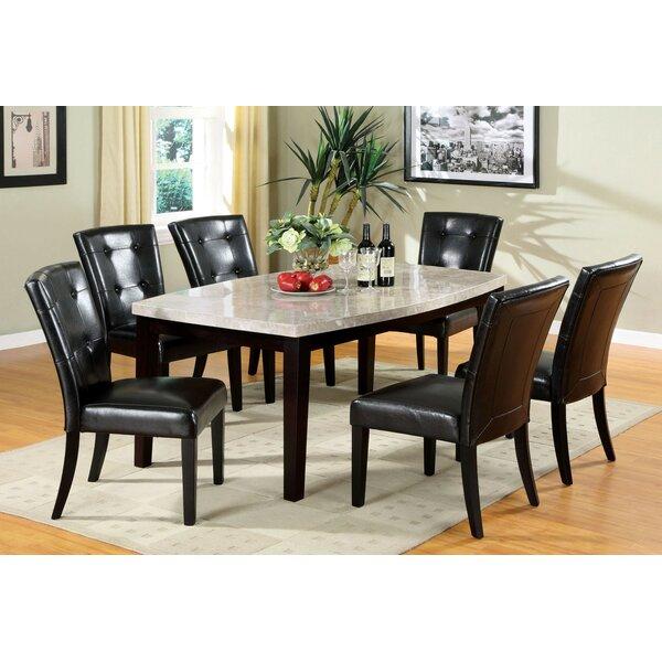 Minster Dining Table by Fleur De Lis Living Fleur De Lis Living
