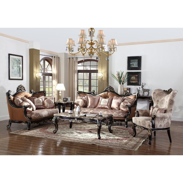 Modern Collection Kester Traditional Sofa by Astoria Grand by Astoria Grand