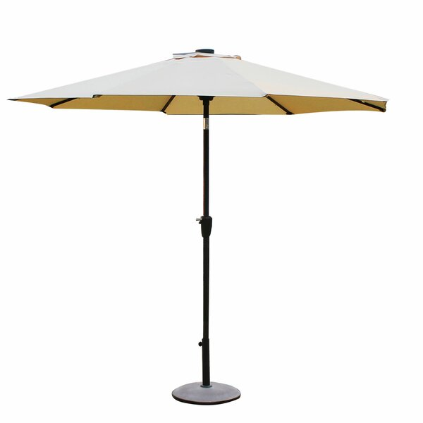 Engebretson Patio 7.5 Market Umbrella by Ebern Designs