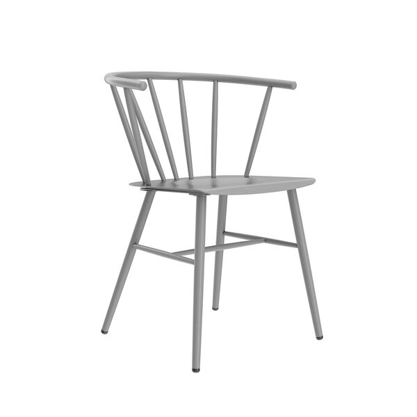 Aryan Bradley Side Chair by Hashtag Home