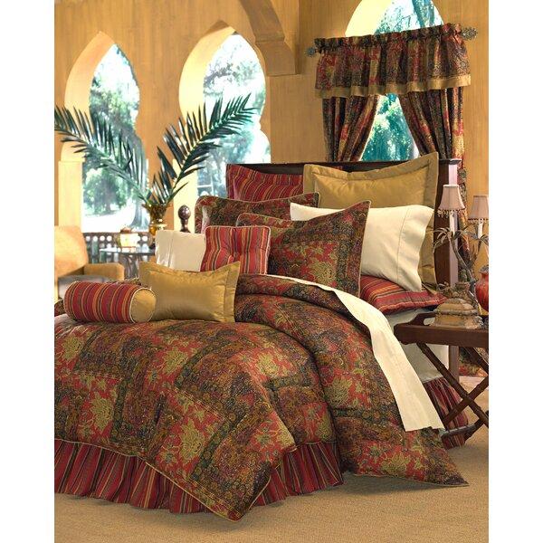 Kalinjar Comforter Set