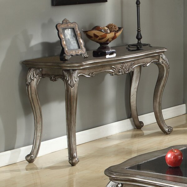 Review Wensley Console Table
