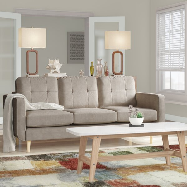 Buy Fashionable Collings Sofa by Wrought Studio by Wrought Studio