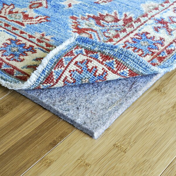 Superior Lock 0.33 Felt and Rubber Rug Pad by RugPadUSA