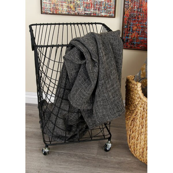 Roll Laundry Hamper by Cole & Grey