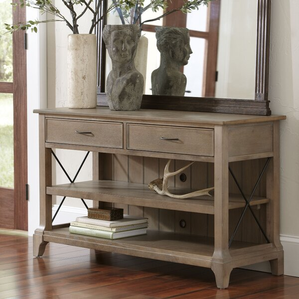 Kenmore Console Table by Birch Lane™