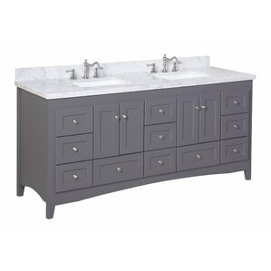 72 Inch Vanities You\'ll Love | Wayfair