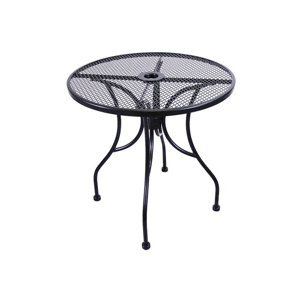 """Round 29"""" Table by H&D Restaurant Supply Inc."""