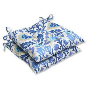 Rockhill Outdoor Seat Cushion (Set of 2) by Alcott Hill