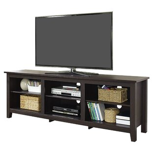 sunbury 70 tv stand with optional fireplace - Entertainment Centers Tv Stands