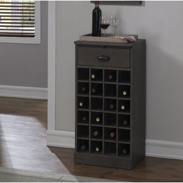 Pettey Modular Unit Center Bar Cabinet By Canora Grey