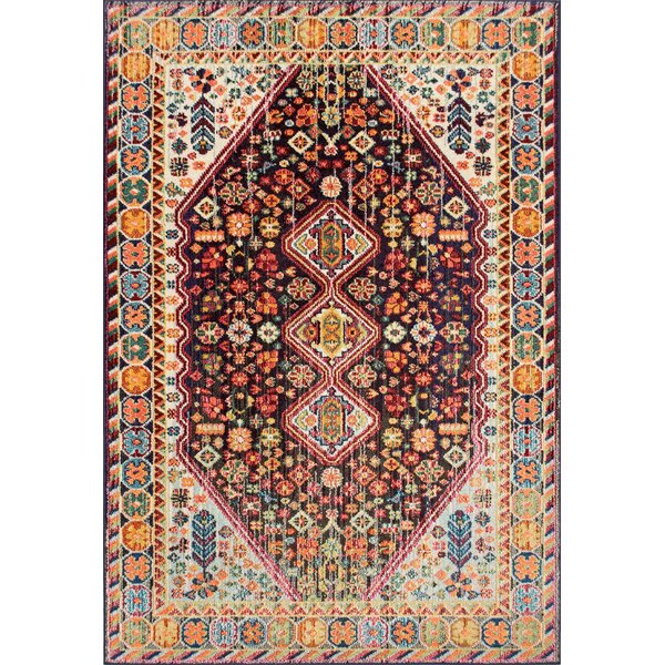 Deja Area Rug by World Menagerie