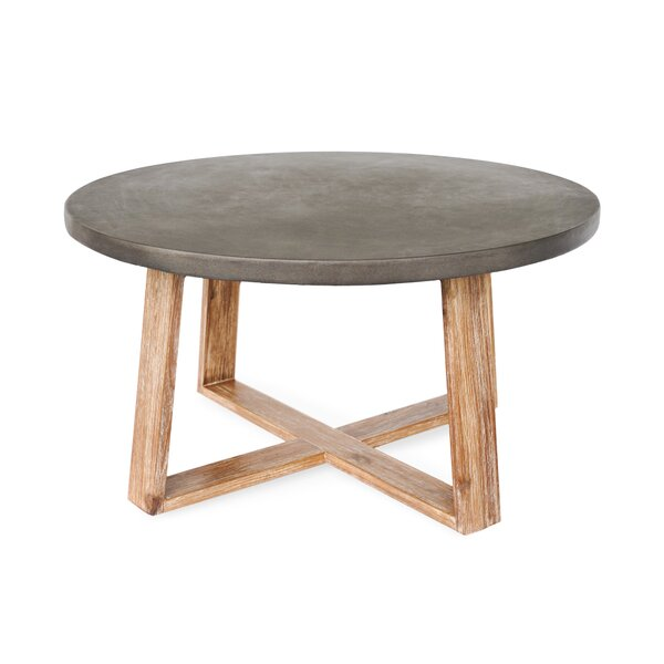Havell Coffee Table by Gracie Oaks