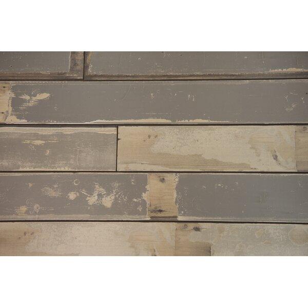 Naples 4 x 48 x 12mm Oak Laminate Flooring in Pebble by Branton Flooring Collection