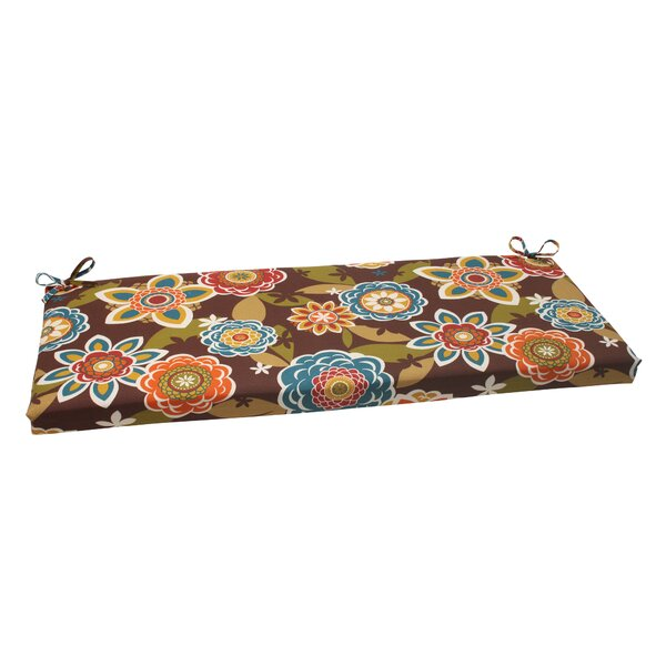 Siu Indoor/Outdoor Bench Cushion