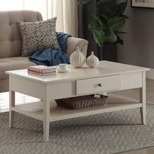 Celina Coffee Table Homestyle Collection