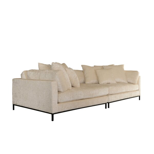Veda Sofa by Home by Sean & Catherine Lowe