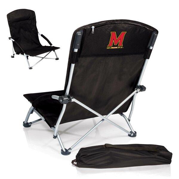 NCAA Folding Beach Chair by ONIVA™