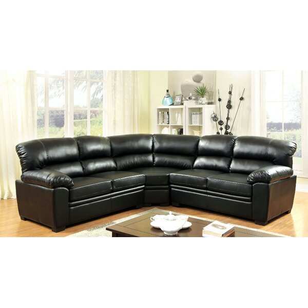 Modoc Sectional by Darby Home Co
