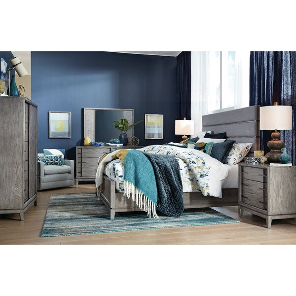 Serenity Park Standard Configurable Bedroom Set by Brayden Studio