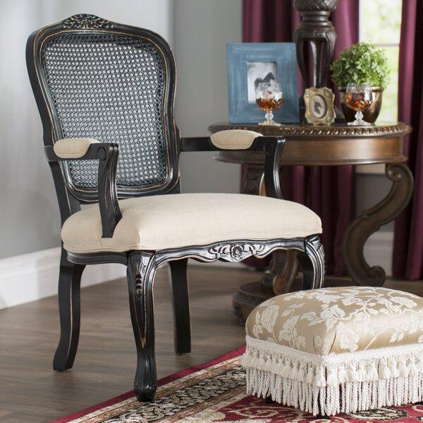 Miller Armchair By Astoria Grand