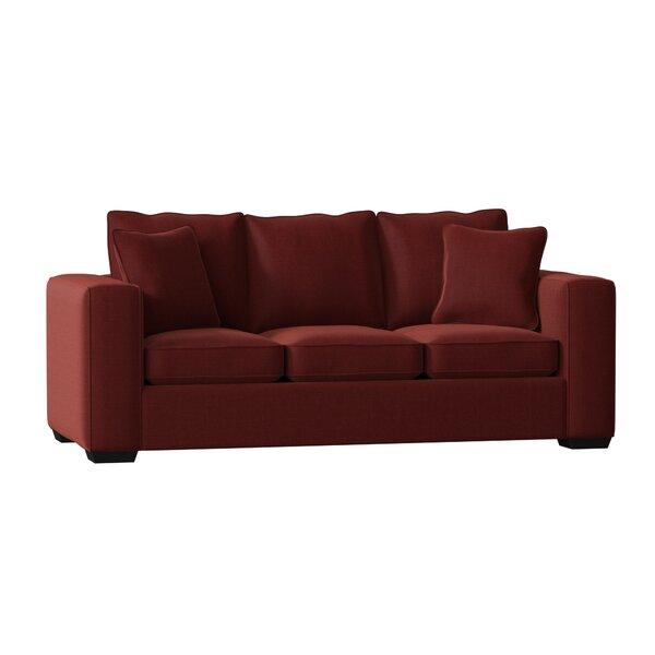 Hafford Sofa by Brayden Studio