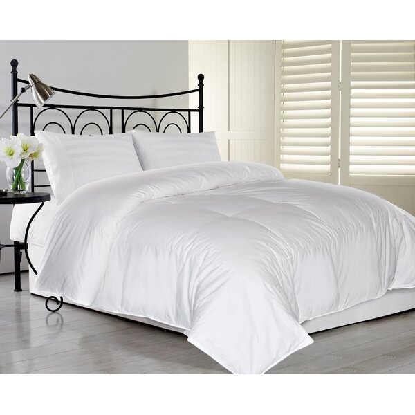 Midweight Down Duvet Insert by Elle Decor