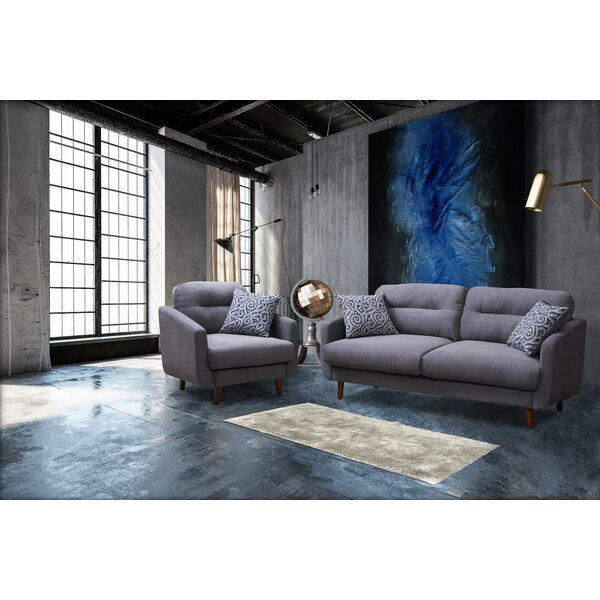 Glasgow Configurable Living Room Set by George Oliver