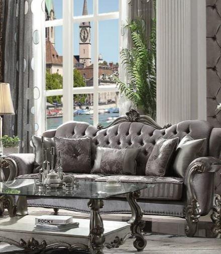 Bermuda Sofa by Astoria Grand