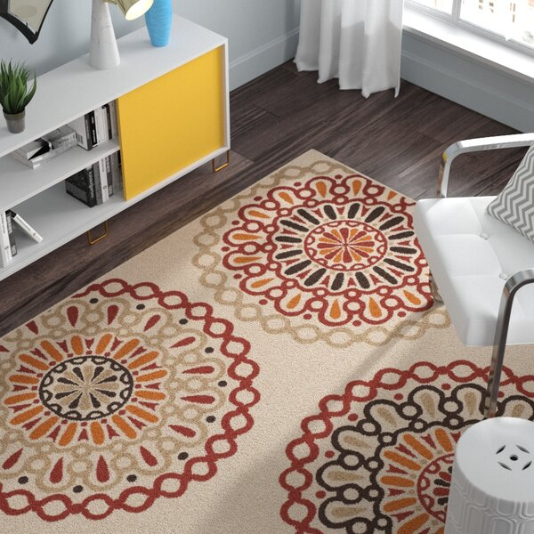 Blackford Indoor/Outdoor Area Rug by Zipcode Design