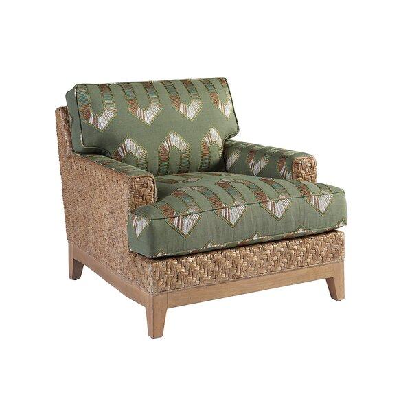 Los Altos Barrel Chair by Tommy Bahama Home