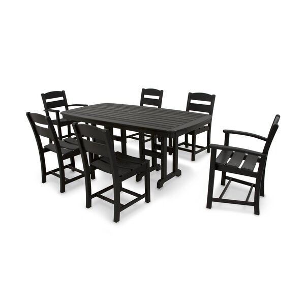 Classics 7-Piece Dining Set by Ivy Terrace