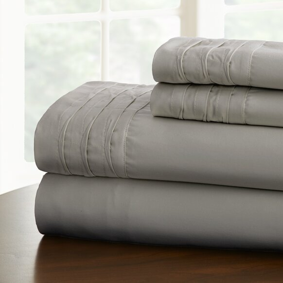 Gilead 1000 Thread  Count Sheet Set by Darby Home Co