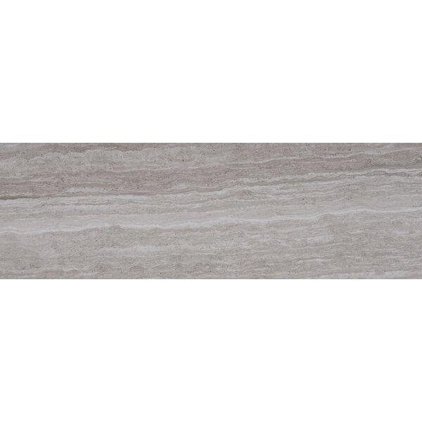 4 x 12 Marble Tile in White Oak by MSI