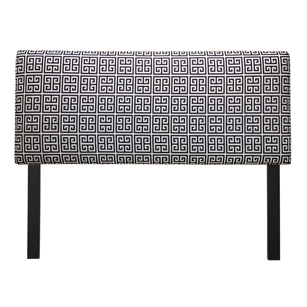 Casa Upholstered Panel Headboard by Mercer41