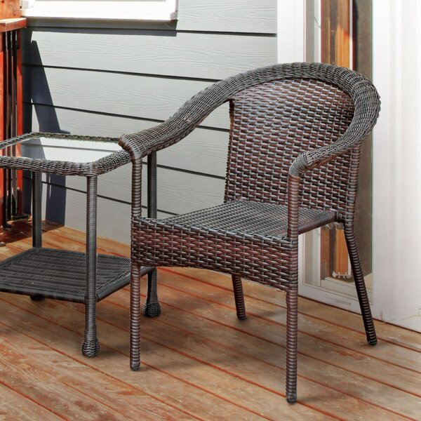 Muldowney Patio Chair by Latitude Run